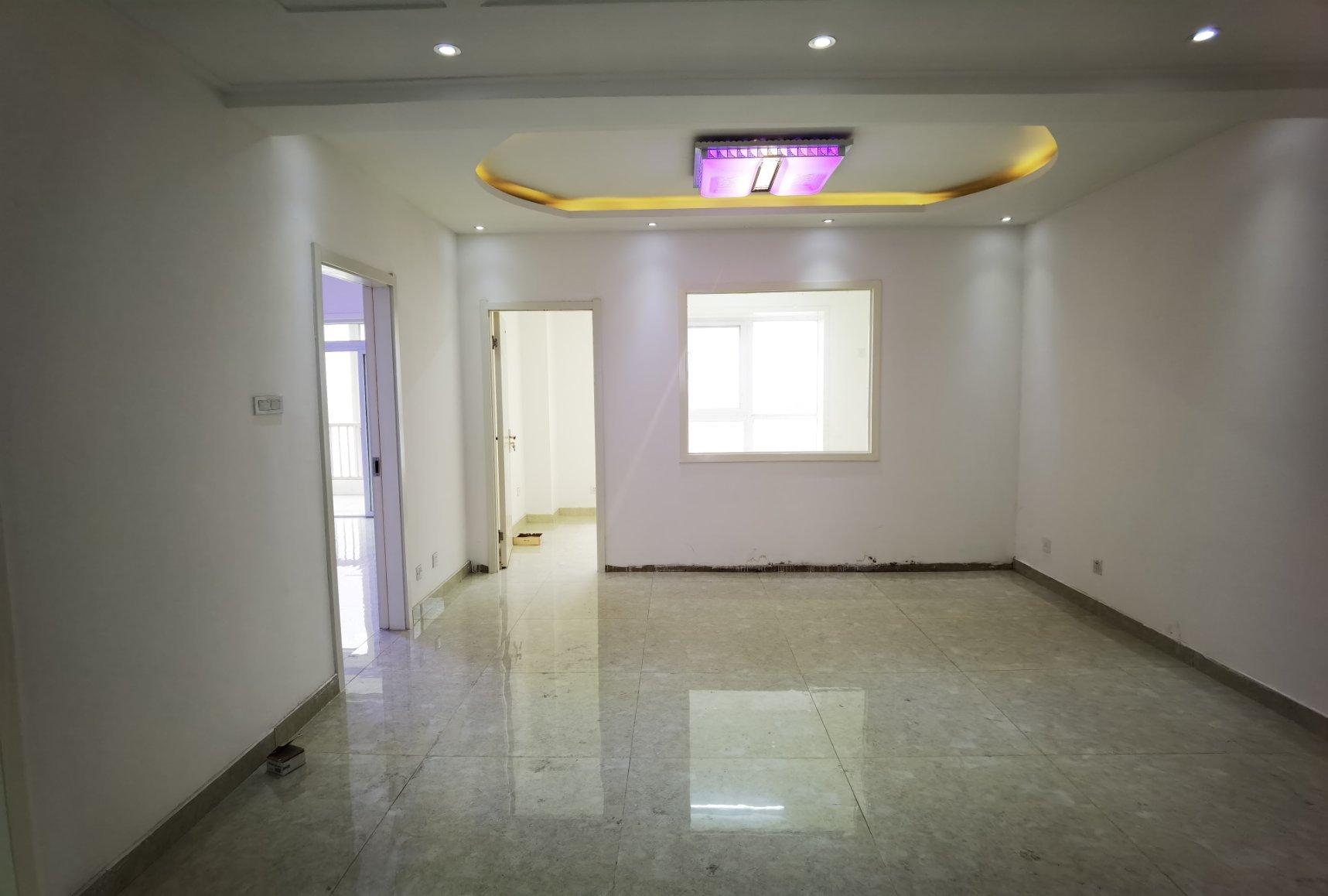 满五位一 农科院 精装3室 120平送地下室 79.8万