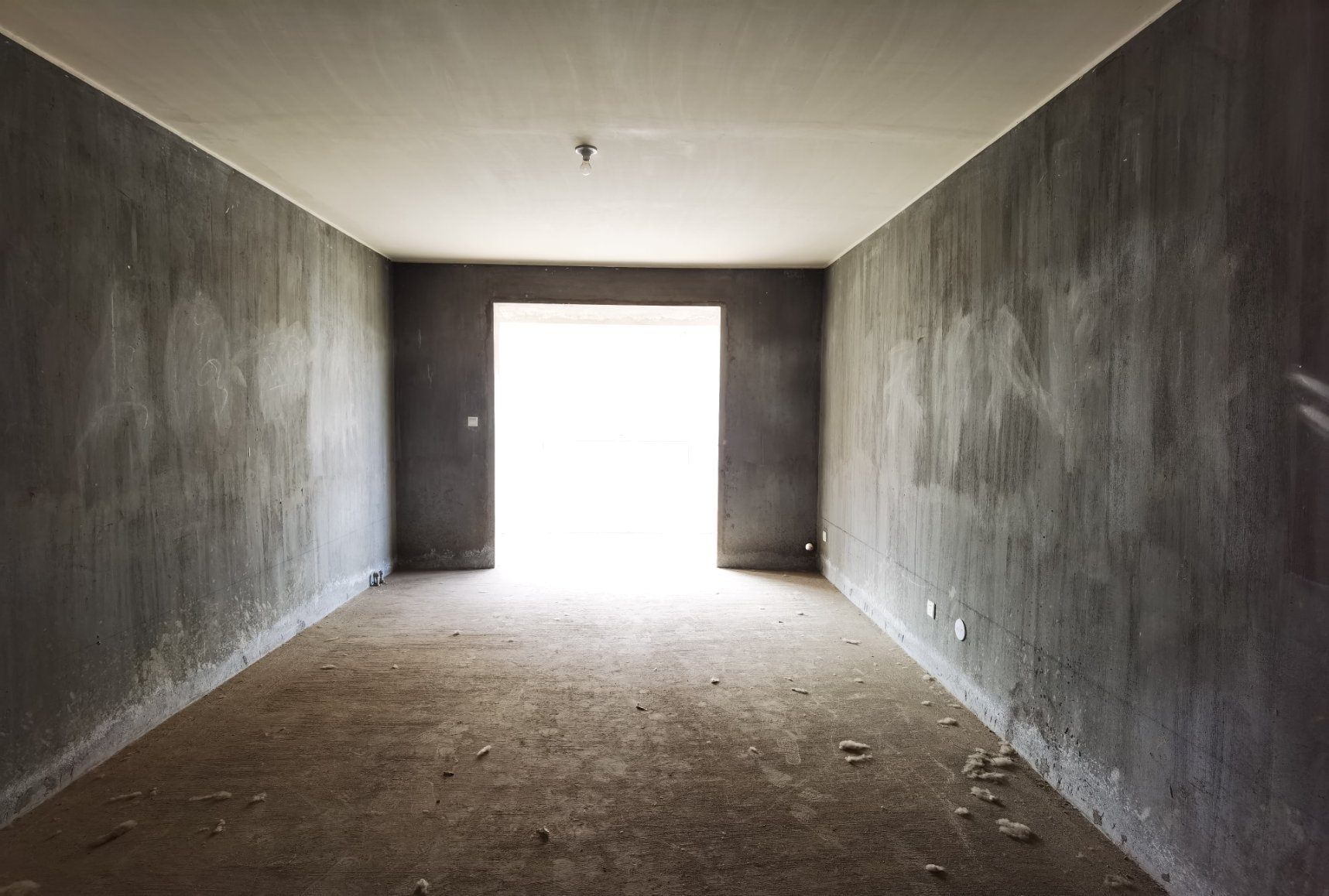 大景城近 东郡西苑 毛坯4室176平148万 南北 有钥匙